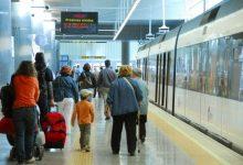 Un 46,08% dels usuaris de Metrovalencia utilitza el bo de 10 viatges