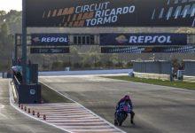 El dispositiu del Gran Premi de Motul atén quatre accidents