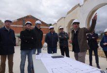 Ontinyent recupera la fábrica de Revert como espacio impulsor del sector textil