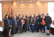 Alfafar entrega els horts urbans municipals als veïns adjudicataris