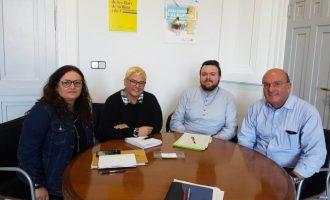 València, referent en l'elaboració de la futura llei autonòmica sobre contaminació lumínica