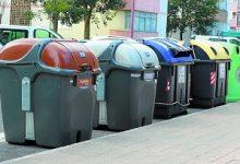 L'Ajuntament impulsa una campanya per conscienciar la població perquè deposite els guants i mascaretes utilitzats al contenidor gris