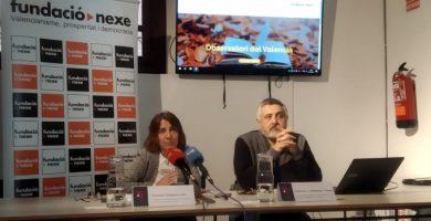 Observatori del Valencià presenta la nova web sobre la situació del valencià