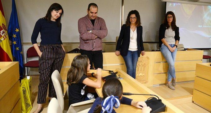 Els col·legis de Paiporta s'acosten a la política municipal