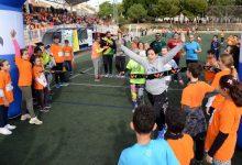 L'Alumnat de L'Horta corre la seua pròpia Marató de València