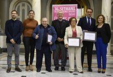 Arranca la Semana de las Personas Mayores de València