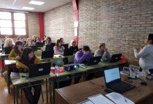 Jornada sobre competències digitals per a dones a Picassent