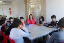 L'aula d'estudi de la Casa Jove La Torta: un espai acadèmic per als joves de Picassent