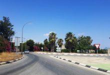 Nou enllumenat públic als accessos nord de Pinedo