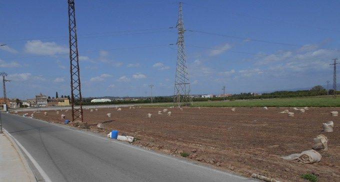 S'arrepleguen 56 tones de plàstic d'ús agrícola