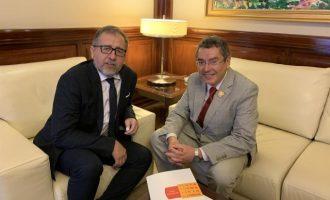 La Plataforma per la Llengua demana que la Diputació active el 'factor del valencià'