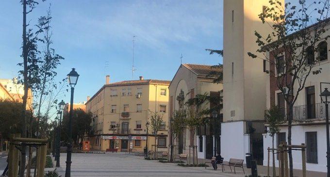 València aprova condicionar una zona verda provisional a Sant Marcel·lí