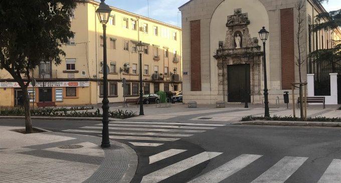 """El barrio de San Marcelino tendrá una IDE """"más accesible y cubierta"""""""