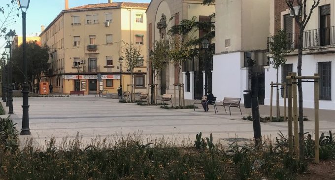 Recuperant les places de València per a la ciutadania