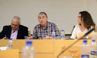 S'aprova per unanimitat la proposta de Compromís de declarar l'Emergència Climàtica a Paiporta