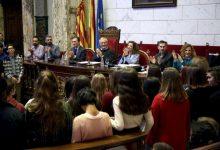 València celebra el Ple Extraordinari Infantil