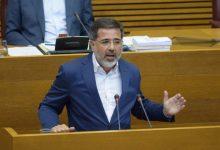 """El PPCV avisa que l'abraçada Sánchez-Iglesias """"va a asfixiar Espanya"""""""