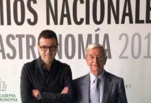 """Ricard Camarena: """"Sóc incapaç d'estancar-me. Per a mi, el punt de meta no existeix"""""""