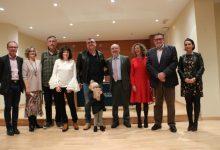 """Joan Carles Ventura guanya el Premi de Narrativa Juvenil Ciutat de Torrent amb """"Estira el fil, Ariadna!"""""""