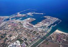 Mollà advoca per una nova DIA per a ampliar el port i creu que alertaria de danys en platges i l'Albufera