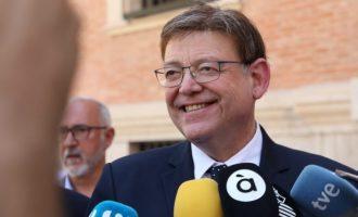Puig anuncia medidas para agilizar la puesta en marcha de nuevas bodegas