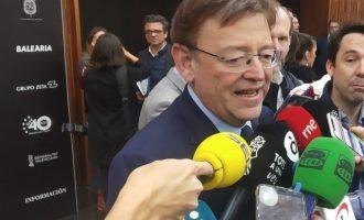"""Puig insta a """"actualitzar la fiscalitat"""""""