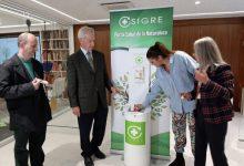 Mollà destaca el lideratge de la societat valenciana en reciclatge de medicaments