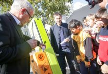València llança una campanya de reciclatge de bombetes i aparells elèctrics