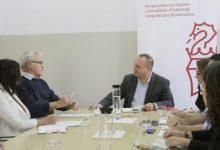 Ajuntament i Generalitat redefineixen les funcions del Pla Cabanyal