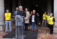 València, ciutat contra la pena de mort