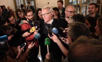 València pide al Gobierno central que se implique en la capitalidad del Diseño