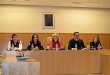 Sedaví presenta el seu primer pla d'igualtat amb l'ajuda de la Diputació