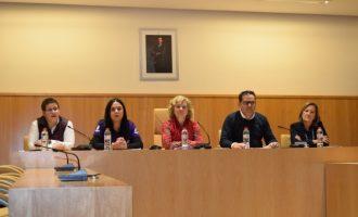 Sedaví presenta su primer plan de igualdad con la ayuda de la Diputació