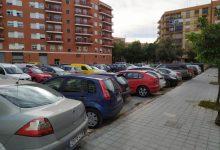 Aprobado el proyecto de ajardinamiento de la plaza de Siete Aguas