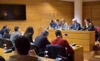 """Soler defèn la """"prudència, ambició i reivindicació"""" pressupostària"""