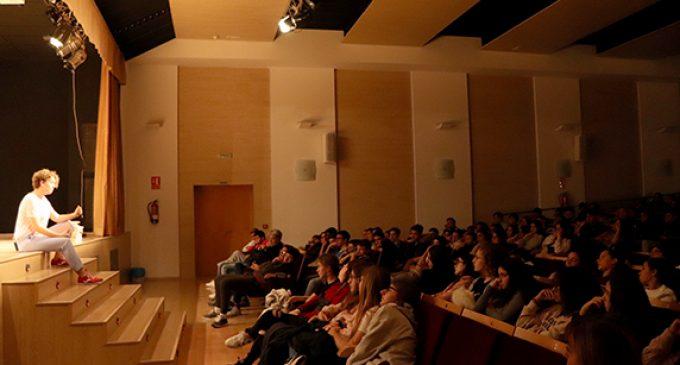 Rafelbunyol se centra en la lluita contra la violència de gènere en la població escolar