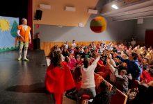 La UPCCA d'Alboraia ofereix obres teatrals per a previndre la drogodependència