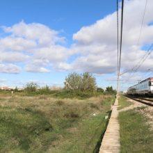 ADIF adjudica les obres de l'estació d'Albal que estarà en 2021