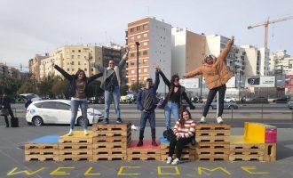 La Setmana de l'Urbanisme implica a la ciutadania amb els 'Sopars a la fresca'