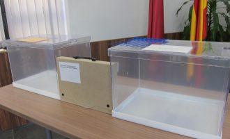 Correus ja custòdia 67.213 vots per correu en la Comunitat Valenciana per al 10N