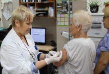 Sanitat administra més de 33.000 dosis de vacuna contra la grip al primer dia de campanya