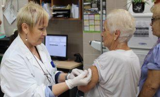 La grip causa més morts a Espanya que el coronavirus a tot el món