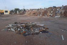 Nuevo plan para eliminar los vertederos incontrolados en València
