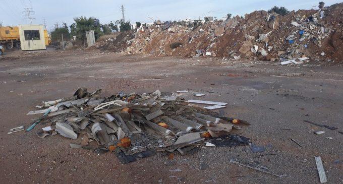 L'Ajuntament detecta i neteja 30 abocadors a la ciutat, 12 dels quals han sigut clausurats