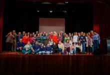 El Dia de les Persones amb Diversitat Funcional a Mislata se celebra amb usuaris de COM