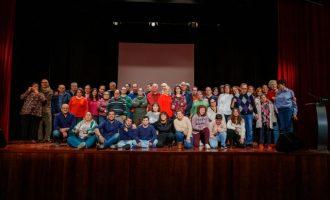 El Día de las Personas con Diversidad Funcional en Mislata se celebra con usuarios de COM
