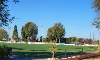 Foios invierte en la mejora de las instalaciones deportivas
