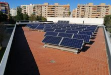 L'ajuntament adapta diverses instal·lacions fotovoltaiques de sis edificis municipals per poder posar-les en marxa