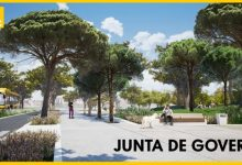 El parque coves carolines de Benimàmet será «un gran parque de ciudad»
