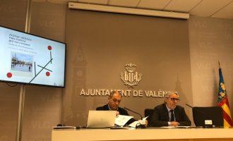 """""""València Nadal Infinit"""", la campanya de Visit València per a estes festes"""